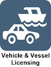 Vehicle Vessel Licensing