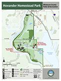 Hovander Homestead Park map icon 122x160 Opens in new window